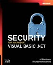 Security for Microsoft® Visual Basic® .NET