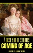 7 best short stories: com...