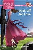 kick off for love. i racc...