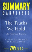 Summary & Analysis of The Truths We Hold