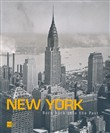 New York. Born back into the past. Ediz. italiana e inglese