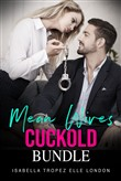 Mean Wives Cuckold Bundle