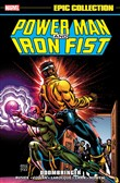 Power Man And Iron Fist Epic Collection