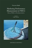 Marketing performance measurement in FMCG. Share of wallet in retailing industry
