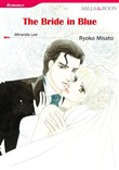 THE BRIDE IN BLUE (Mills & Boon Comics)