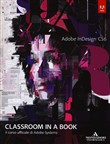 Adobe InDesign CS6. Classroom in a book