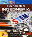 Libro esperimenti mini pocket