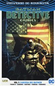 Batman detective comics. Vol. 1: L' ascesa dei batmen