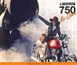 Laverda 750 La Diva. The story of an Italian motorcycle seen through the pictures of Studio Vajenti. Ediz. illustrata