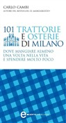 101 trattorie e osterie d...
