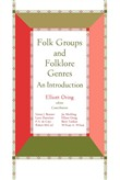 folk groups and folklore ...