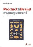 Product and brand management