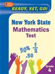 New York State Grade 4 Mathematics Test