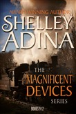 Magnificent Devices Books 9-12