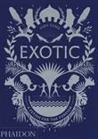 Exotic. A fetish for the foreign