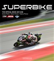 Superbike 2017-2018. The official book