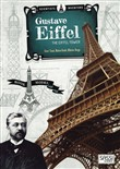 Scientists and inventors. Gustave Eiffel. Eiffel tower. Con gadget