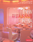 New restaurants in Usa. Vol. II