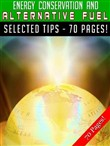 energy conservation and a...