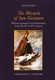 The miracle of san Gennaro the liquefaction of his