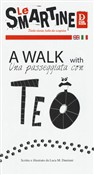 a walk with teo-a passegg...