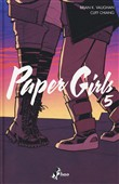 Paper girls. Vol. 5