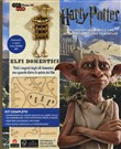 Elfi domestici. Harry Potter. Incredibuilds puzzle 3D da J. K. Rowling. Nuova ediz.