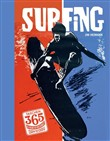 365, day-by-day. Surfing. Ediz. inglese, tedesca e francese