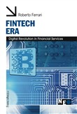 Fintech era. Digital revolution in financial services