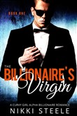 The Billionaire's Virgin Book One