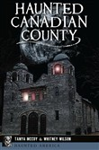 haunted canadian county