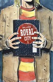 Royal city. Vol. 3