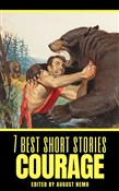 7 best short stories: Courage