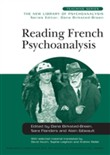 reading french psychoanal...