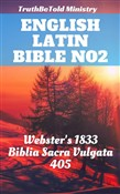 English Latin Bible No2