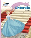 Reading Planet - Cinderella - Lilac Plus: Lift-off First Words