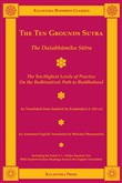 The Ten Grounds Sutra