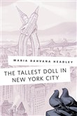 the tallest doll in new y...