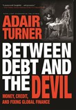 between debt and the devi...
