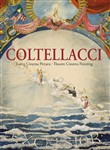 Coltellacci. Teatro cinema pittura-Theatre cinema painting. Ediz. a colori