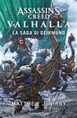Assassin's Creed Valhalla. La saga di Gerimund