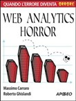 web analytics horror