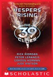 The 39 Clues Book 11: Vespers Rising