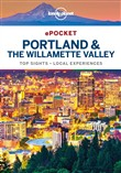 lonely planet pocket port...
