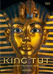 King Tut. The journey through the underworld. Ediz. a colori