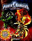 Power Rangers. Maxi kit (con gadget)