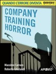 company training horror
