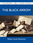 the black arrow - the ori...