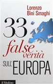 33 false verità sull'euro...