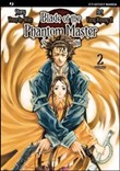 Blade of the phantom master. Shin angyo onshi Vol. 2